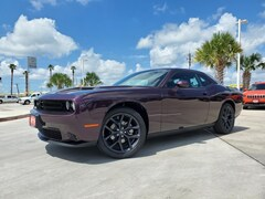 New 2021 Dodge Challenger SXT Coupe Corpus Christi