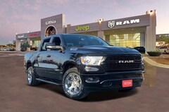 New 2020 Ram 1500 BIG HORN CREW CAB 4X2 5'7 BOX Crew Cab Corpus Christi