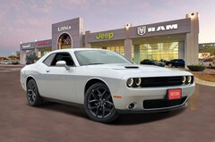 New 2020 Dodge Challenger SXT Coupe Corpus Christi