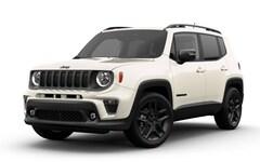 New 2021 Jeep Renegade 80TH ANNIVERSARY FWD Sport Utility Corpus Christi