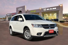 New 2018 Dodge Journey SXT Sport Utility Corpus Christi