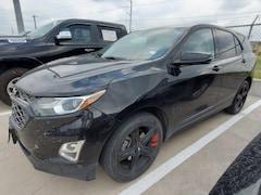 Used 2019 Chevrolet Equinox LT w/2LT SUV Corpus Christi
