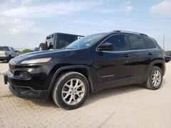 Used 2015 Jeep Cherokee Latitude FWD SUV Corpus Christi