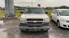 Use 2003 Chevrolet Silverado 1500 Truck Extended Cab Corpus Christi