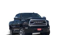 New 2018 Ram 2500 LIMITED CREW CAB 4X4 6'4 BOX Crew Cab Corpus Christi