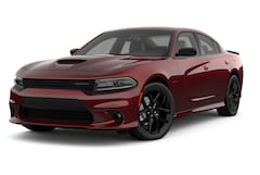 New 2021 Dodge Charger R/T Sedan Corpus Christi