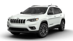 New 2021 Jeep Cherokee 80TH ANNIVERSARY FWD Sport Utility Corpus Christi