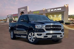 New 2020 Ram 1500 BIG HORN QUAD CAB 4X2 6'4 BOX Quad Cab Corpus Christi