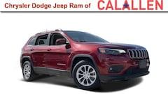 Used 2019 Jeep Cherokee Latitude FWD SUV Corpus Christi