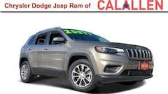 Used 2019 Jeep Cherokee Latitude Plus FWD SUV Corpus Christi