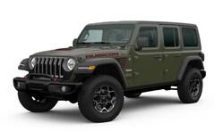 New 2020 Jeep Wrangler UNLIMITED RUBICON RECON 4X4 Sport Utility Corpus Christi