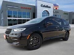 New 2021 Chrysler Pacifica Hybrid TOURING L Passenger Van Corpus Christi