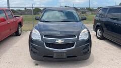 Use 2014 Chevrolet Equinox LS SUV Corpus Christi