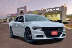 New 2020 Dodge Charger SXT RWD Sedan Corpus Christi