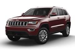 New 2021 Jeep Grand Cherokee LAREDO E 4X2 Sport Utility Corpus Christi
