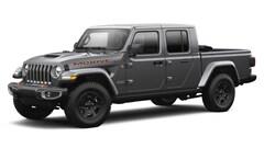 New 2021 Jeep Gladiator MOJAVE 4X4 Crew Cab Corpus Christi