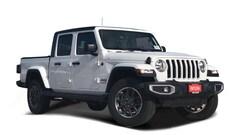 New 2020 Jeep Gladiator OVERLAND 4X4 Crew Cab Corpus Christi