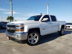 Used 2018 Chevrolet Silverado 1500 LT w/1LT Truck Crew Cab Corpus Christi