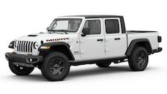 New 2020 Jeep Gladiator MOJAVE 4X4 Crew Cab Corpus Christi