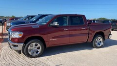 New 2020 Ram 1500 BIG HORN CREW CAB 4X4 5'7 BOX Crew Cab Corpus Christi