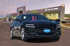 New 2018 Dodge Charger SXT PLUS RWD - LEATHER Sedan Corpus Christi