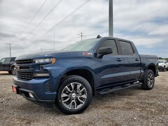 Used 2019 Chevrolet Silverado 1500 RST Truck Crew Cab Corpus Christi