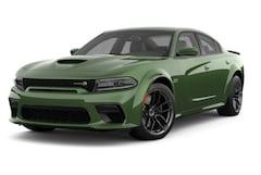 New 2021 Dodge Charger SCAT PACK WIDEBODY RWD Sedan Corpus Christi
