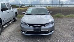 Use 2015 Chrysler 200 Limited Sedan Corpus Christi