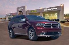 New 2018 Dodge Durango CITADEL ANODIZED PLATINUM RWD Sport Utility Corpus Christi