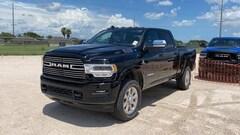 New 2020 Ram 2500 LARAMIE CREW CAB 4X4 6'4 BOX Crew Cab Corpus Christi