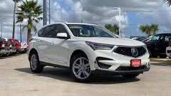 Used 2019 Acura RDX Advance Package SUV Corpus Christi