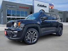 New 2020 Jeep Renegade JEEPSTER FWD Sport Utility Corpus Christi