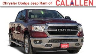 New 2019 Ram All-New 1500 BIG HORN / LONE STAR CREW CAB 4X2 5'7 BOX Crew Cab Medford, OR