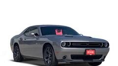New 2018 Dodge Challenger SXT PLUS Coupe Corpus Christi