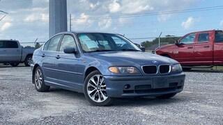 2005 BMW 330xi Sedan
