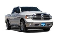 New 2018 Ram 1500 BIG HORN CREW CAB 4X2 5'7 BOX Crew Cab Corpus Christi