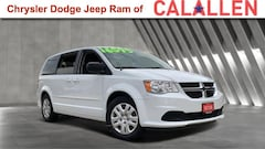 Used 2017 Dodge Grand Caravan SE Van Corpus Christi