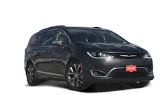New 2018 Chrysler Pacifica LIMITED Passenger Van Corpus Christi