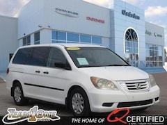Used Vehicles for sale  2008 Honda Odyssey LX Van 5FNRL38278B019440 in Gadsden, AL