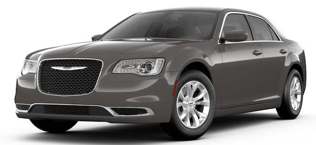 New  2019 Chrysler 300 TOURING Sedan For Sale/Lease Gadsden, AL