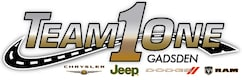 Team One Chrysler Dodge Jeep Ram Of Gadsden