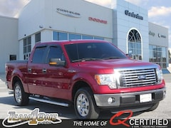Used Vehicles for sale  2012 Ford F-150 Truck SuperCrew Cab 1FTFW1CF4CKD76627 in Gadsden, AL