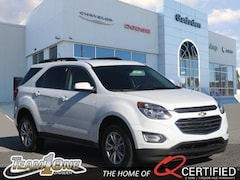 Used Vehicles for sale  2017 Chevrolet Equinox LT SUV 2GNALCEK7H6270876 in Gadsden, AL