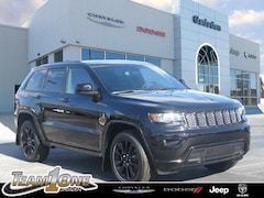 2019 Jeep Grand Cherokee ALTITUDE 4X2 Sport Utility 1C4RJEAG0KC572975