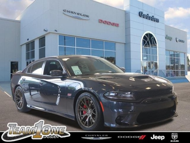 New  2018 Dodge Charger SRT 392 Sedan For Sale/Lease Gadsden, AL