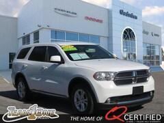 Used Vehicles for sale  2013 Dodge Durango SXT SUV 1C4RDHAG0DC564502 in Gadsden, AL