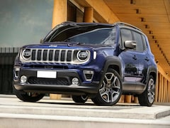 2020 Jeep Renegade Jeepster Jeepster FWD