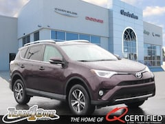 Used Vehicles for sale  2016 Toyota RAV4 XLE SUV 2T3WFREV6GW244386 in Gadsden, AL