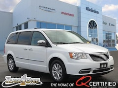 Used Vehicles for sale  2015 Chrysler Town & Country Limited Platinum Van 2C4RC1GG5FR731271 in Gadsden, AL