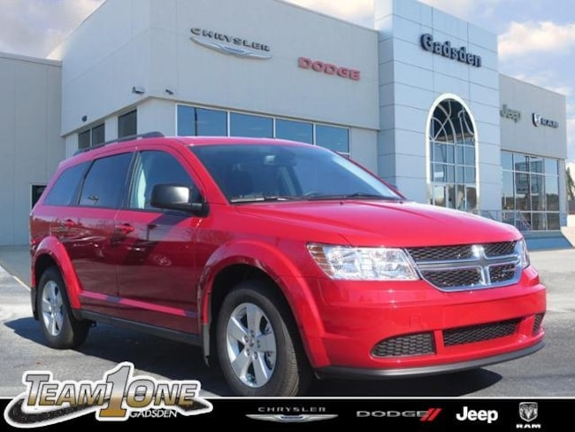 New  2018 Dodge Journey SE Sport Utility For Sale/Lease Gadsden, AL